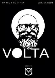 Marcus Günther - Volta