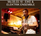 Heimathirsch Köln jazz in kölle jäzzzeit im heimathirsch in köln am 05 03 2018