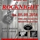 L.A. Rocknight 05.05.2018 in Dreye/ Weyhe
