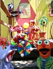 Mocky's Zirkusshow
