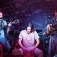 Neo Psychedelic Folk Konzert mit Hunting Island