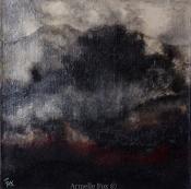 Armelle Fox (Paris), Malerei