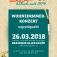 Krageknöpp Wohnzimmer Konzert - usjestöpselt!