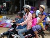 Faszination Vietnam - Reisevortrag