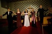 Galakonzert des 18. Internationalen Meisterkurses für Gesang mit Prof. Krisztina Laki