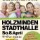 Gesundheitstag Holzminden 08. April