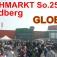 Flohmarkt In Friedberg Am Globus Baumarkt