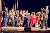 Jenseits der Föhnfrisur: A Cappella Chorkonzert mit dem Filmhaus Chor
