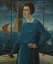 Unheimlich real. Italienische Malerei der 20er Jahre