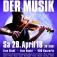 Die Lange Nacht der Musik am 28. April 2018