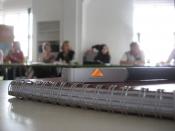 Seminar ESD Beauftragter / Fachkraft in Frankfurt am Main