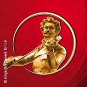 Die große Johann Strauss Revue - entfällt