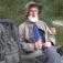 4. Büsumer Fußtage - Fritz A. Kunkelmoor unterwegs - zu Fuß allein durch unser Land