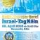 Israel-Tag Köln 2018