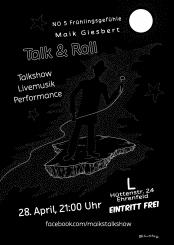 """""""Talk & Roll"""""""