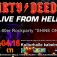 Dirty Deed´s 79 live bei kabelmetal