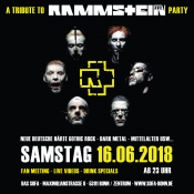 Rammstein Party XVII.