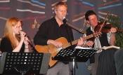 Thomas Haloschan & Band: I'm Your Man | A Tribute to Leonard Cohen