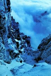 Berge der Sehnsucht