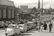 Fotoporträt Kieler Stadtteile. Von der Nachkriegszeit bis in die 1980er Jahre