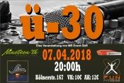 ü30 Party Troisdorf