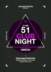 51 Club Night