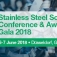 Cru Stainless Steel Scrap Conference And Award Gala 2018