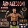 Emin Atra | Armageddon! | Int. Box Gala! Stadthalle Bielefeld