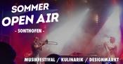 Sommer Open Air Sonthofen 2018