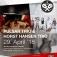 Spelunken Spektakel | Pulsar Trio und Horst Hansen Trio