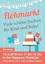 Kinder u. Baby Flohmarkt