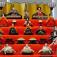 Hinamatsuri Puppen-Ausstellung