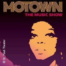 Motown - The Music Show