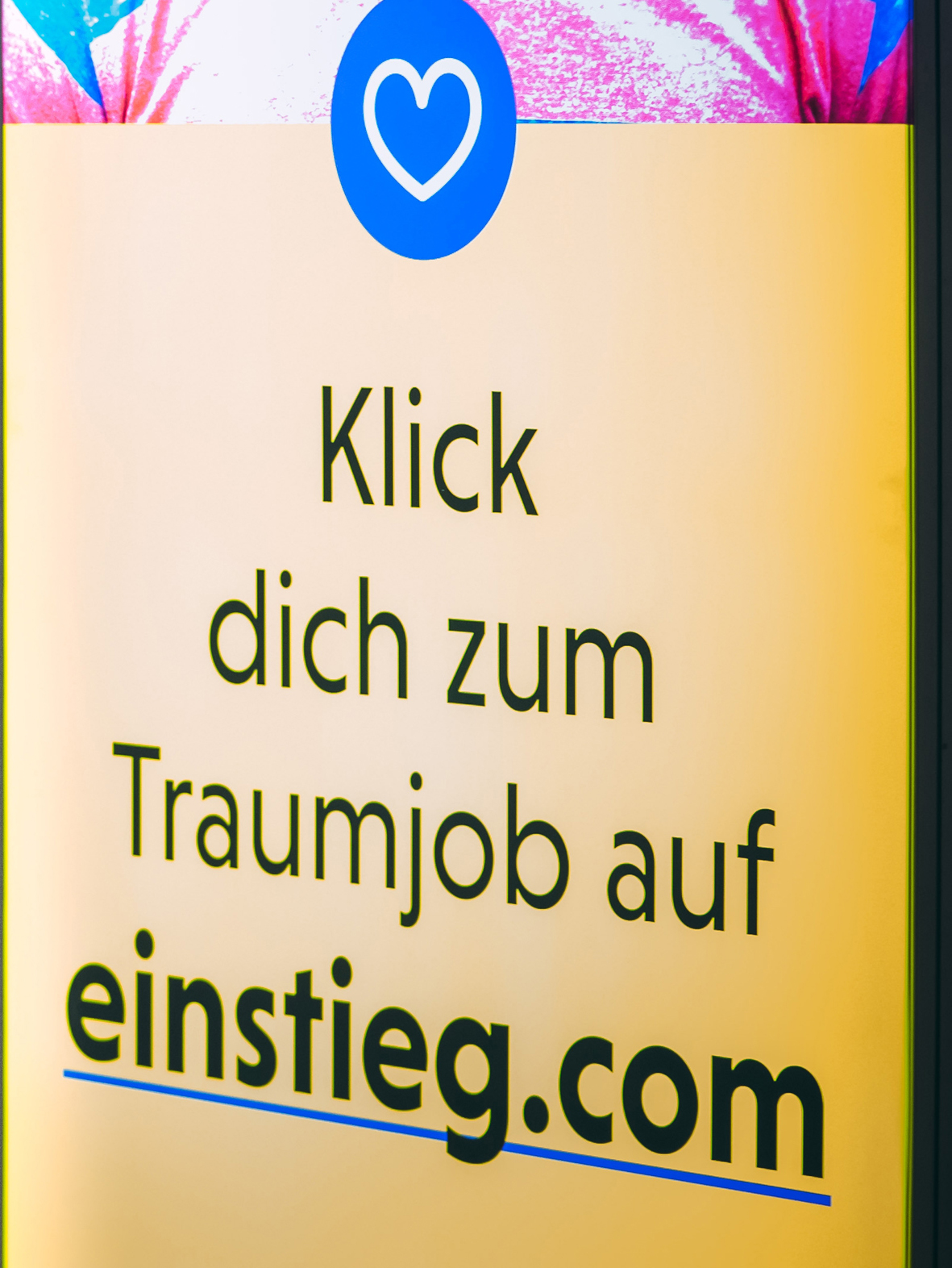 Einstieg Dortmund
