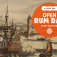 Open Rum Day – Rum-Präsentation