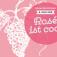 Rosé ist cool (Weinverkostung)