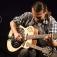 Attila Vural - Perkussive Gitarre | Jazz, Latin und Rock aus der Schweiz