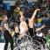 Final 4 Champions League - Rollstuhlbasketball