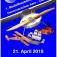 Modellbaubörse am 21.04,2018 im Hannoverschen Aero-Club eV.