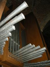 Orgel Punkt