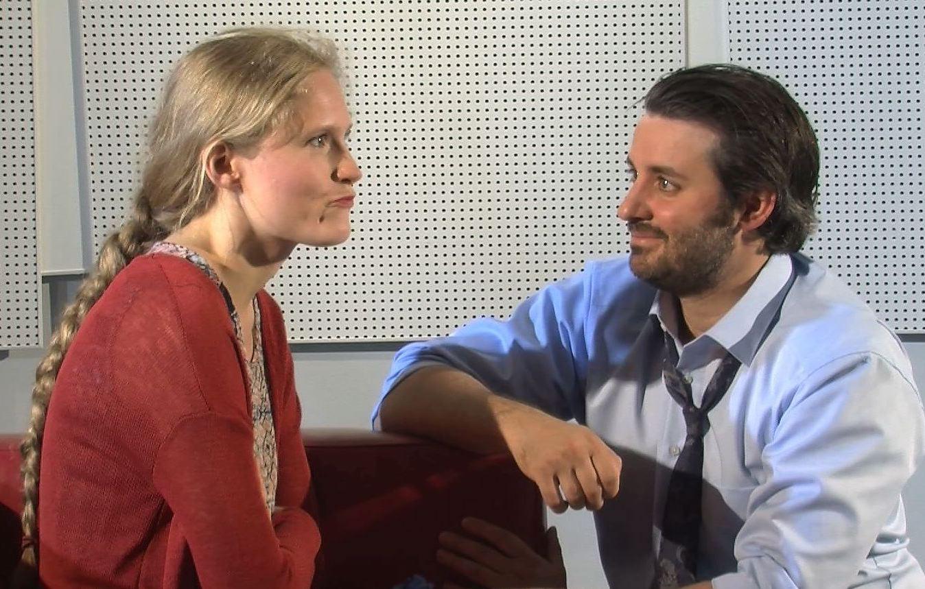"""""""Alles über Liebe"""" therapeutische Komödie"""