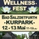 Garten - und Wellnessfest Mai 2018