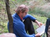 Obstwiesenwanderung mit Harald Hamel