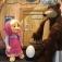 Figurentheater: Mascha Und Der Bär