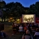 Open Air Sommer Kino am See bei Kiel