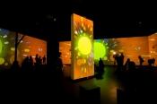 Von Monet Bis Kandinsky.visions Alive – Die Multimedia-ausstellung