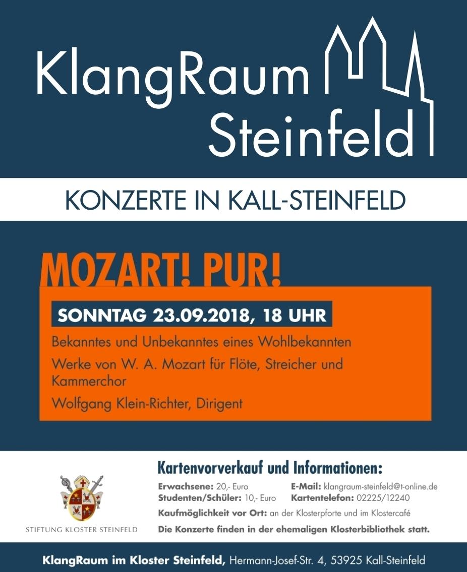 Klangraum Steinfeld