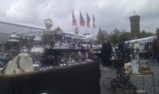 Antik Markt Köln