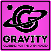 GRAVITY - Clubbing for music minded people