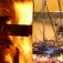 Ostern: BBQ & Osterfeuer am See nahe Kiel